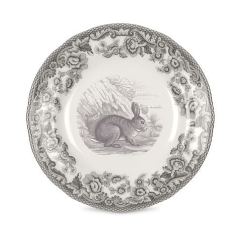 Spode Delamere Rural Rabbit Tea Plate 15cm (Set of 4)