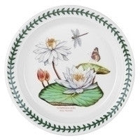 Portmeirion Exotic Botanic Garden Salad Plate 20cm - Set of 6