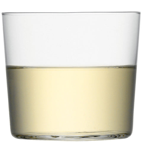 LSA Gio Clear Tumbler 310ml