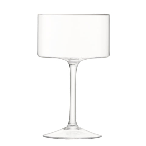 LSA Otis Champagne Saucer 0.28L (Set of 4)