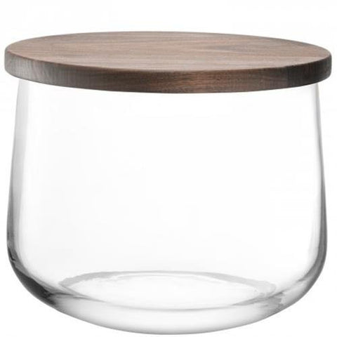 LSA City Storage Jar 22cm