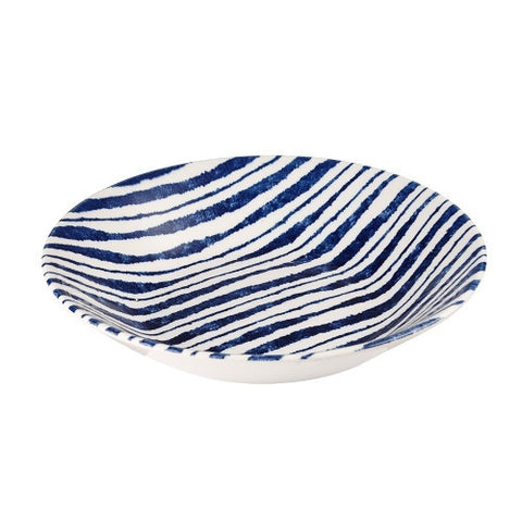 Churchill China Inkie Stripe Cereal Bowl 20cm