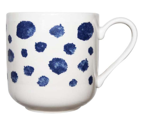 Churchill China Inkie Spot Mug 350ml