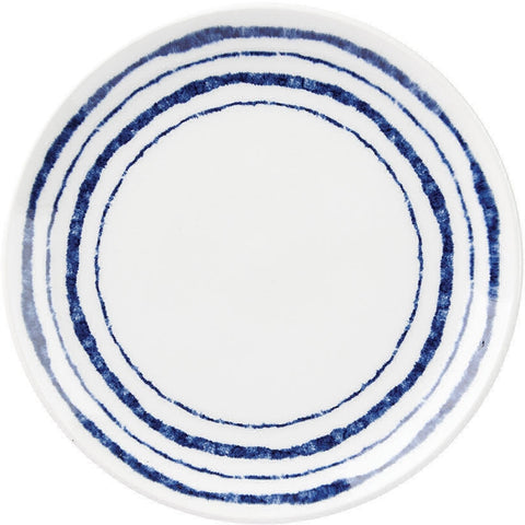 Churchill China Inkie Spencer Stripes Salad Plate 20cm