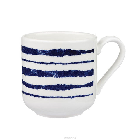Churchill China Inkie Squeak Stripes Mug 0.35L