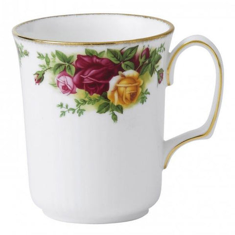 Royal Albert Old Country Roses Beaker 0.25L