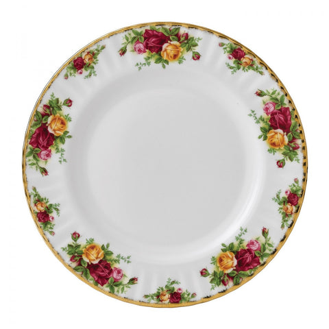 Royal Albert Old Country Roses Dinner Plate 27cm