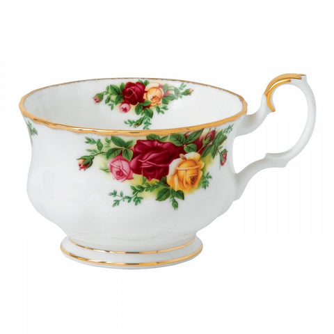Royal Albert Old Country Roses Breakfast Cup 0.3L (Cup Only)