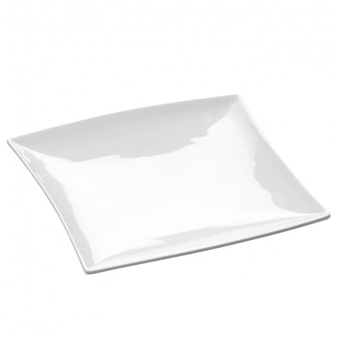 Maxwell and Williams East Meets West Square Salad Plate 23cm