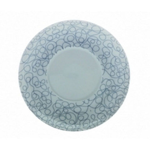 Maxwell and Williams Indigo Free Teacup Saucer (Saucer Only)