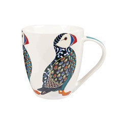 Churchill China Paradise Puffin Crush Mug 500ml