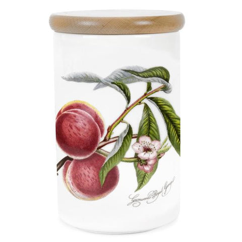 Portmeirion Pomona Airtight Jar 14cm