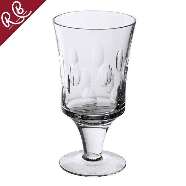 Royal Brierley Deauville Water Goblet 0.50L