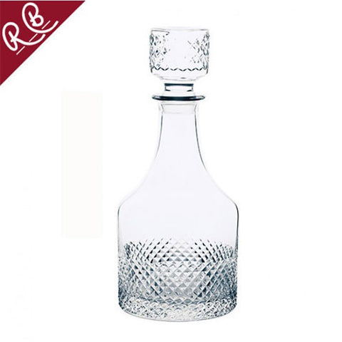 Royal Brierley Antibes Decanter 0.75L