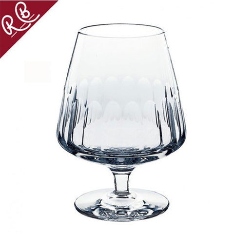 Royal Brierley Biarritz Brandy Glass 0.5L