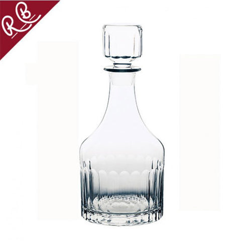 Royal Brierley Avignon Decanter 0.75L