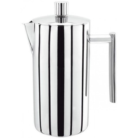 Stellar Coffee Polished Cafetiere 1.2l
