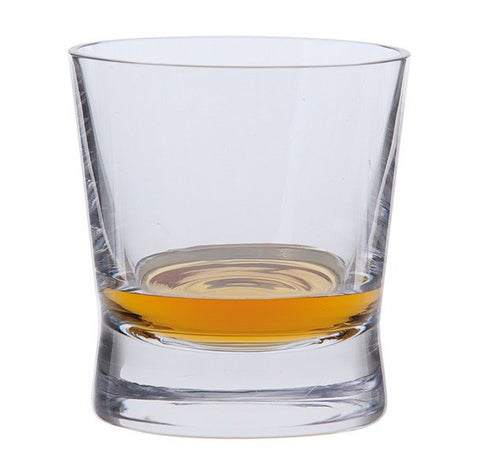 Dartington Crystal Bar Excellence Single Malt Whisky Glass 0.13L (Pair)