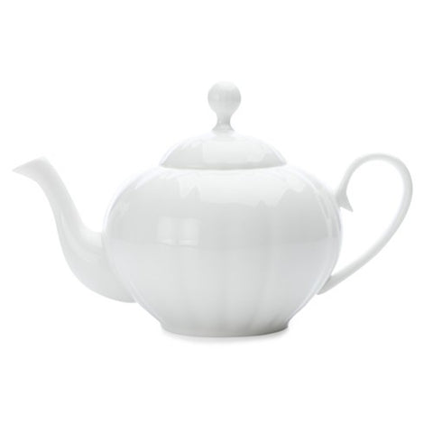 Maxwell and Williams Cashmere Charming Teapot 950ml