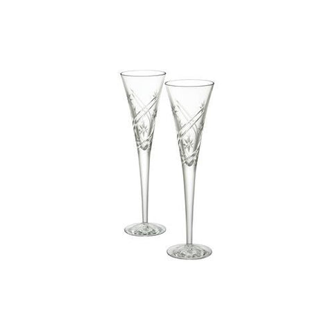 Waterford Crystal Occasions Achievement Champagne Flute 22.5cm