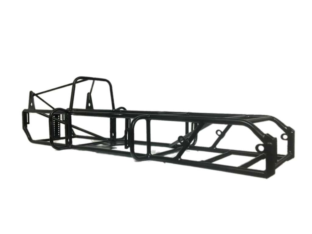 2017 WCM K1EVO BARE CHASSIS BACK IN STOCK