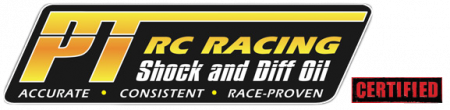 WCM Racing is now a PT Racing Shock Oil Distributor