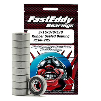 Fast Eddy - EVO Ball Bearing Steering Rack Bearing