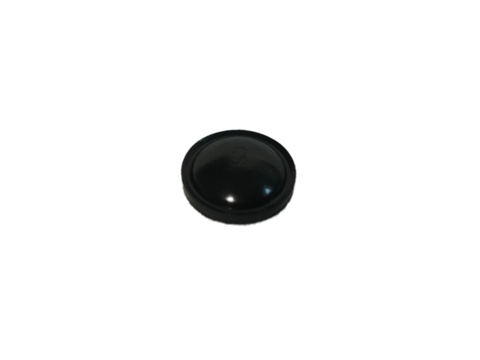 DRX Volume Compensation Diaphragm - Black