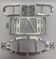 EVO2 Front Suspension Update Kit