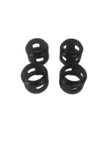 DRX Black-Ops Short Spring Adapters (Set of 4)
