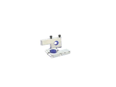 "3/8"" Chassis Clamping Servo/ Universal Mount"