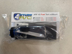 Fourtitude RC 8oz Fuel Tank Kit