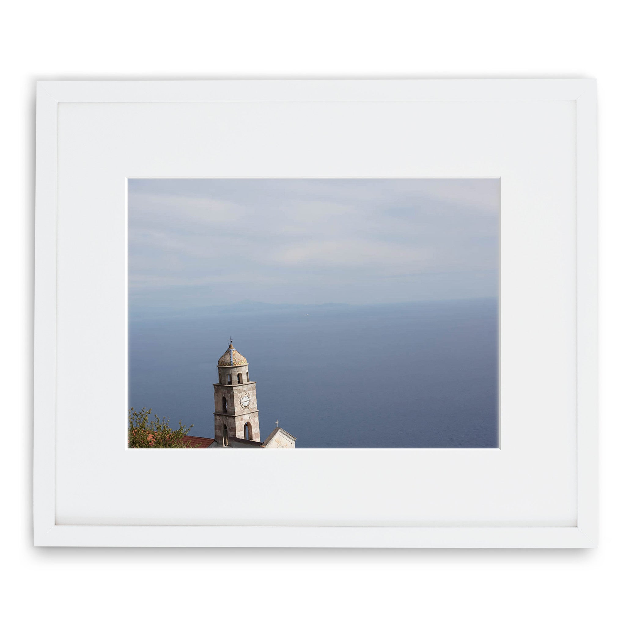 Jessie Chaney Prints - Cliffside Church