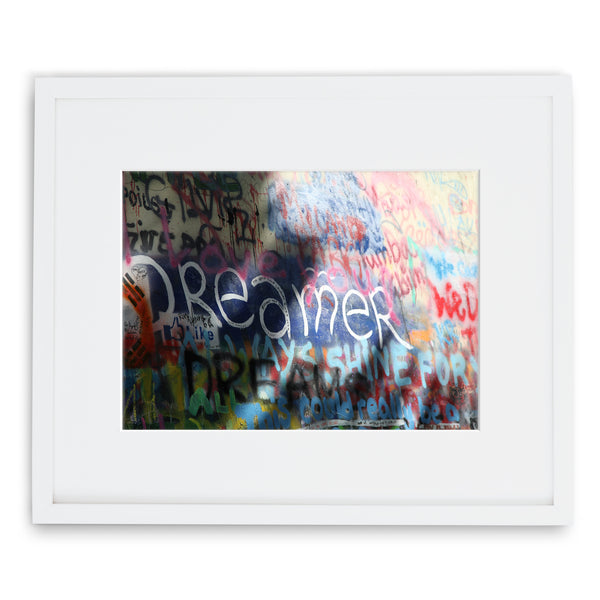 Jessie Chaney Prints - Dreamer
