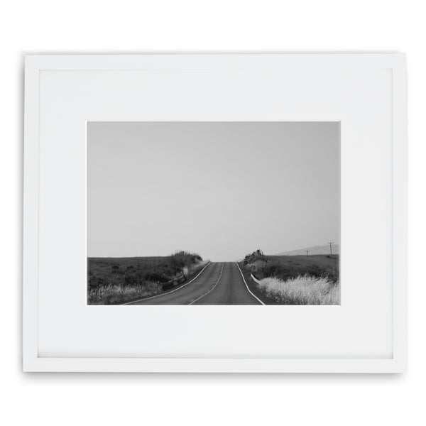 Jessie Chaney Prints | On The Road