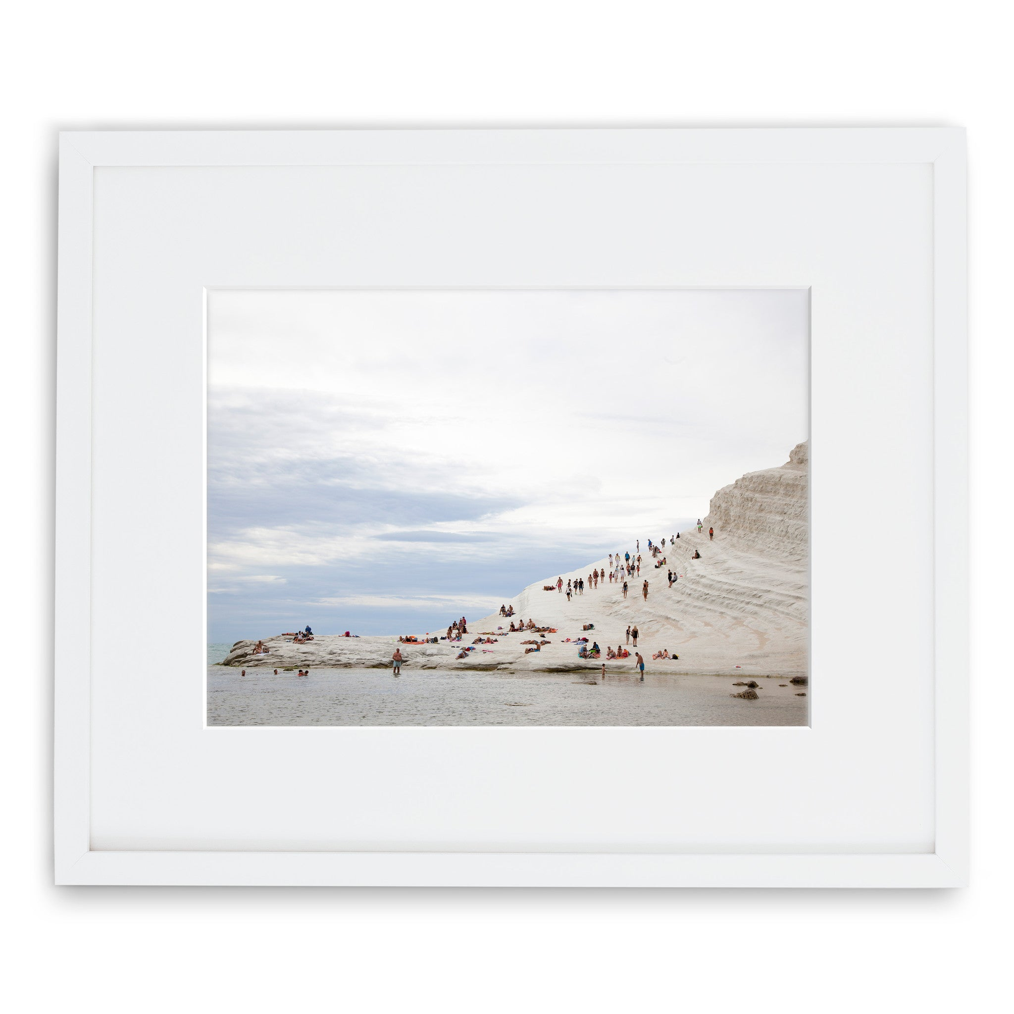 Jessie Chaney Prints - Scala dei Turchi