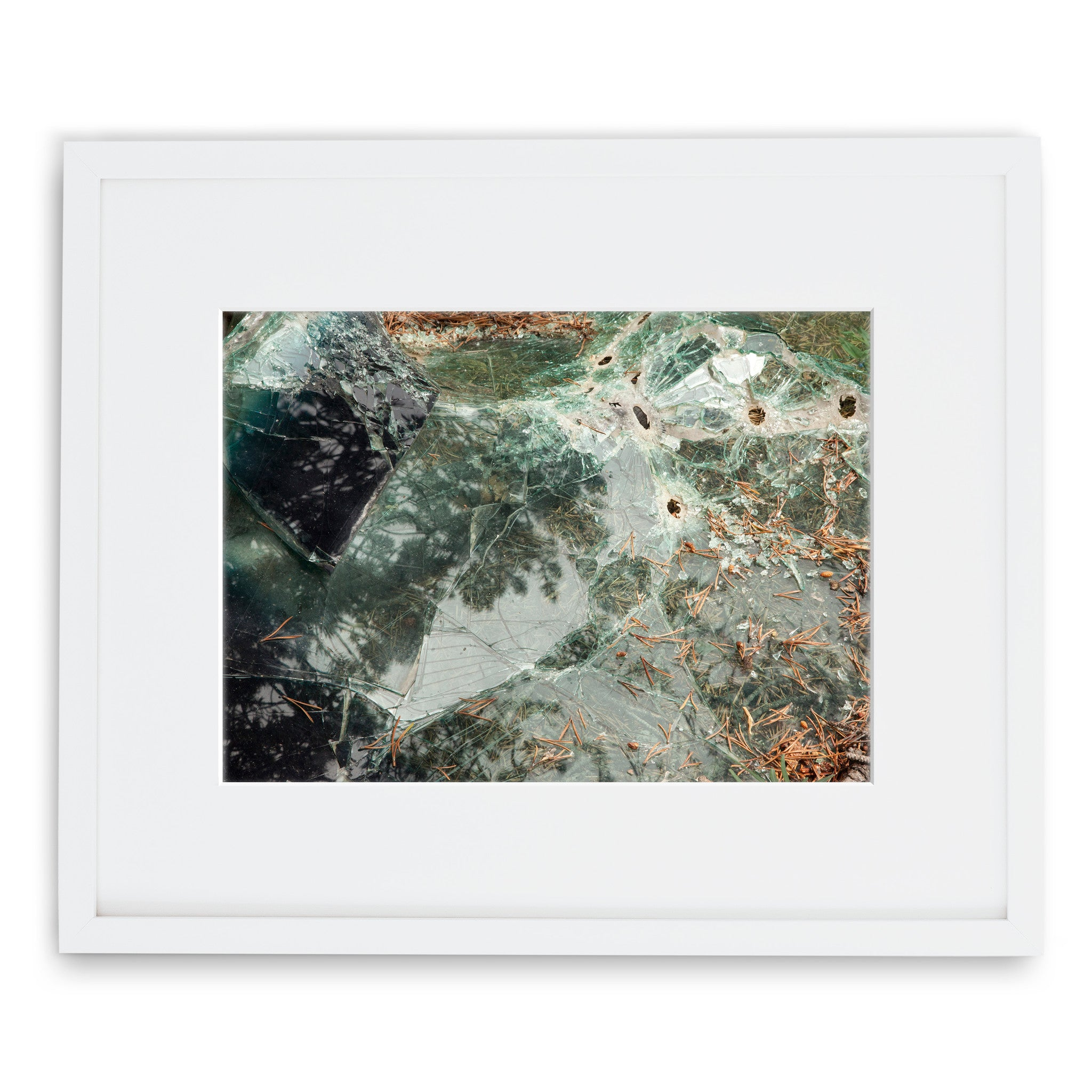 Jessie Chaney Prints | Shattered Reflections