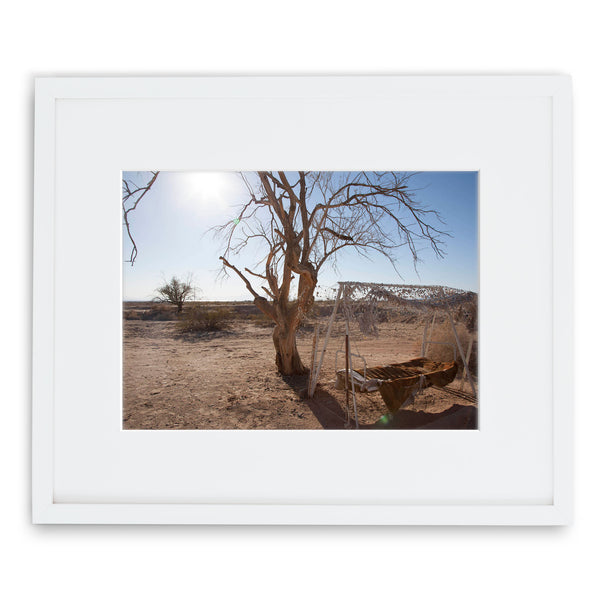 Jessie Chaney Prints - The Giving Tree