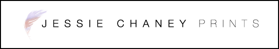 Jessie Chaney Prints's logo
