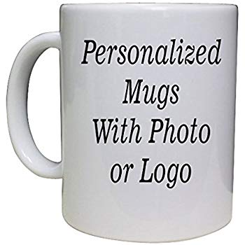 Printed Personalised Mugs