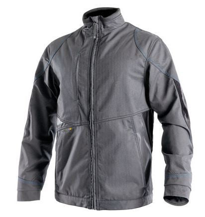 Dassy® Atom Two-Tone Work Jacket