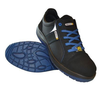 Dassy® Corus S3 Lowcut Safety Shoe