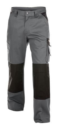 Dassy® Boston Two-Tone Trousers with Knee Pockets 245 g/m2 (200426)