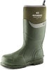 BBZ6000GR Buckler Buckbootz S5 Safety Wellington Green
