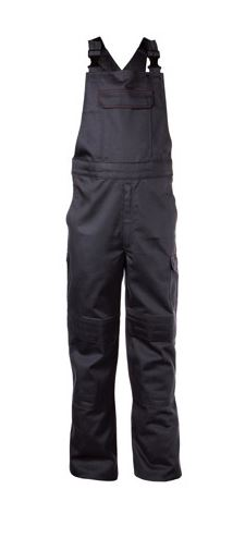DASSY® DAKOTA FLAME RETARDANT BRACE OVERALL WITH KNEE POCKETS