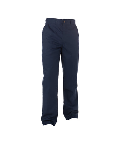 Gary Basic Trouser Navy