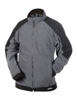 DASSY® KAZAN TWO-TONE FLEECE JACKET