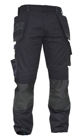 Dassy DF-X Magnetic Trouser *NEW* (Midnight Blue/Anthracite Grey)