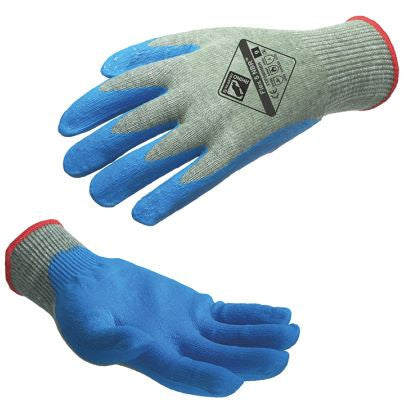 TTP060NBR Cut 5 Safety Gloves (pack 12)