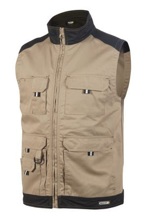 DASSY® FARO TWO-TONE BODY WARMER